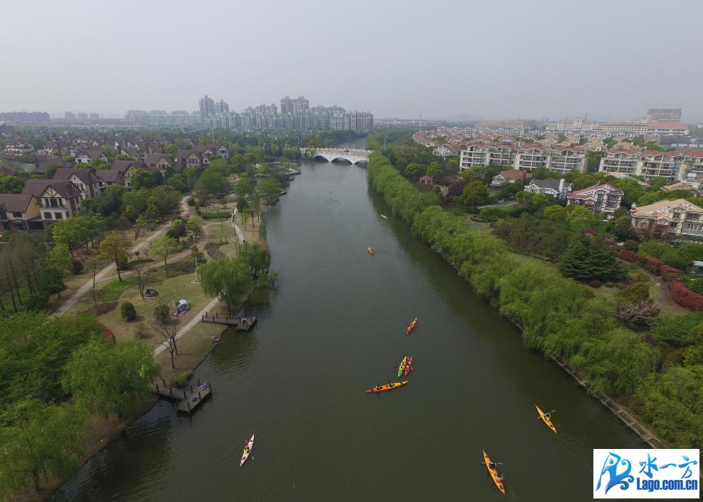 上海皮划艇俱乐部